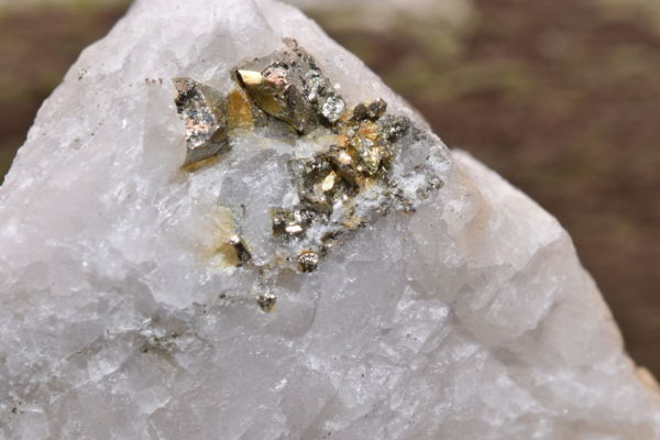 Article image for Nickel miners make golden $15-million discovery