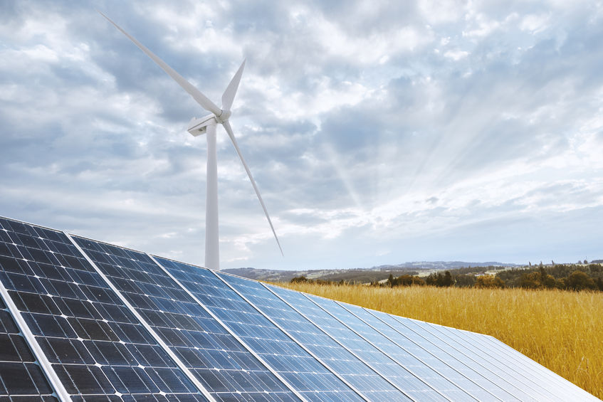 Article image for Former BHP chairman launches fightback against renewable energy 'madness'