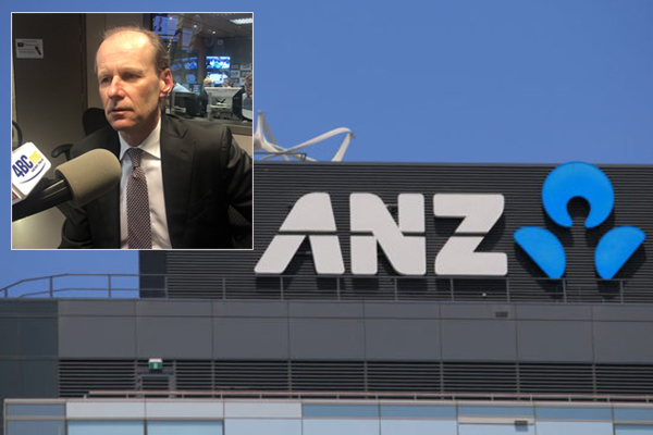 Royal Commission hits ANZ's bottom line