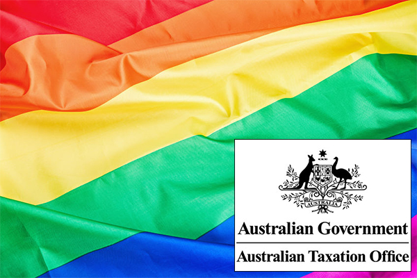 Article image for Government agency sets new LGBTI 'benchmark'