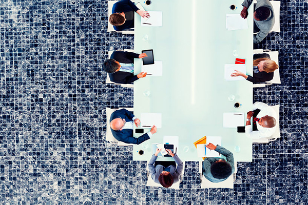 Article image for 'They're hell': The differences between chairing a public and private company