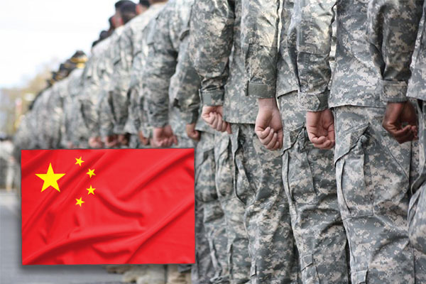'It's a very complex situation': Professor on Chinese military exercises in Australia