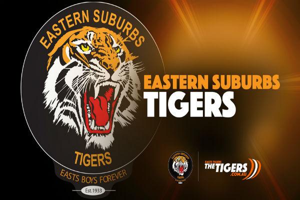 Tigers ready to roar in Intrust Super Cup decider
