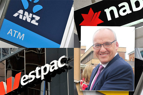 Article image for Luke Foley pushing to keep crucial regional banks open amid crippling drought