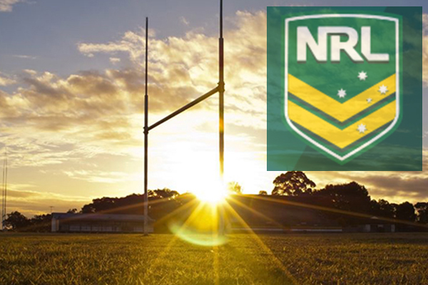 NRL confirms broadcasters haven't agreed to May 28 return