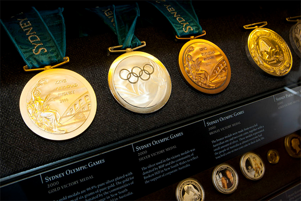 Article image for 'The winner is… Sydney': 25 years since Sydney won the 2000 Olympic bid