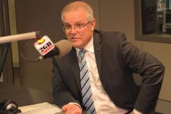 PM says 20,000 under 40s got AstraZeneca despite ATAGI's 'very cautious' advice