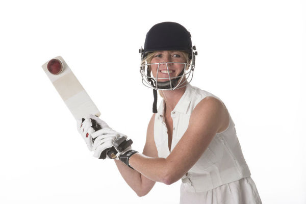 The statistic prove cricket really is a girl's game