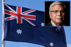 Warren Mundine: Only a 'small minority' want to change the date of Australia Day