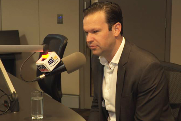'We have an obligation': Matt Canavan wants stranded Aussies brought home from India