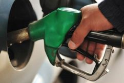 Why are petrol prices rising?