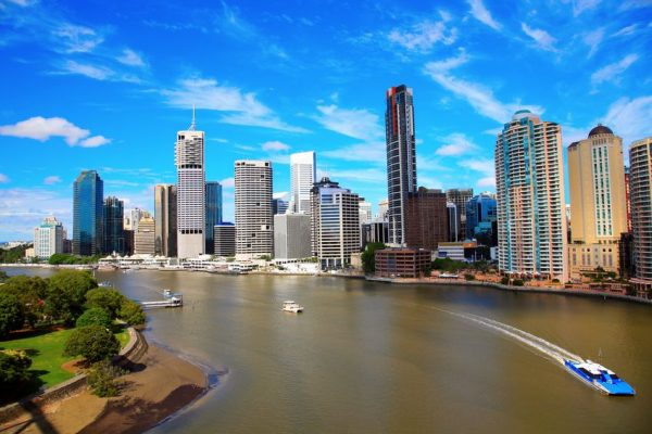 Why this Brisbane suburb is booming