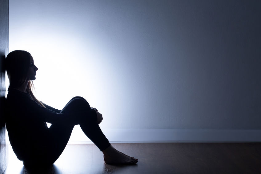 Article image for Mental health issues on the rise as Australians self-isolate