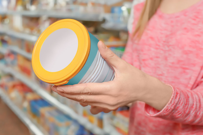 Article image for Baby formula frenzy continues: Woolworths enforces two tin restriction
