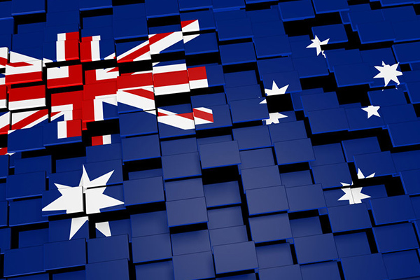 Trust in government has never been so low, is Australia a divided nation?