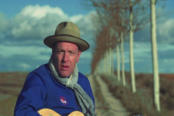 The plains of Spain inspire a Brisbane troubadour