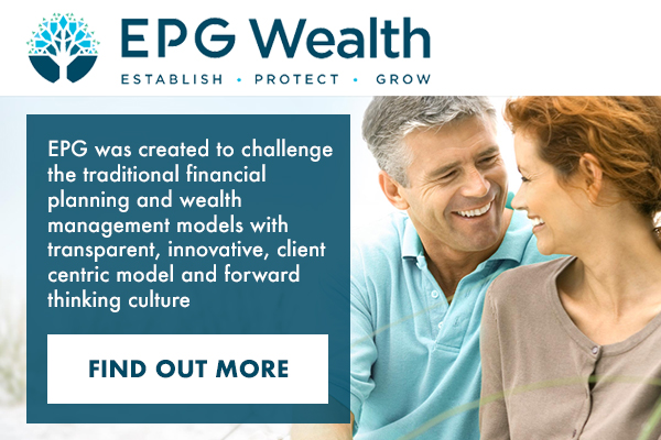 Mark Welch from EPG Wealth