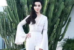 X-Men star and China's biggest celebrity Fan Bingbing cops whopping fine for tax evasion