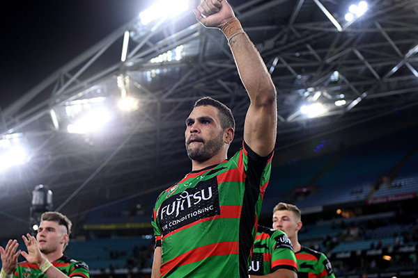 Article image for 'I'm thrilled for you, son. It's just such a big deal': Inglis appointed Kangaroos captain