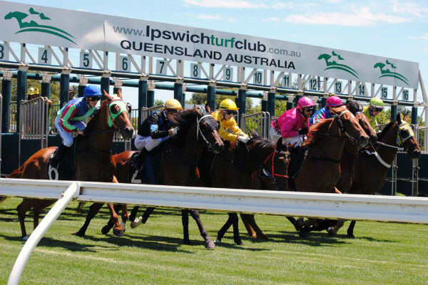 Ipswich races cancelled for 2nd time in a fortnight
