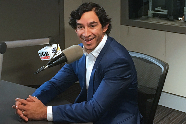 Article image for Johnathan Thurston pins Queensland's Origin ambitions on rookies