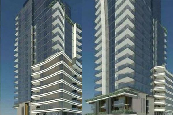 Article image for Gold Coast council moving ahead with controversial Main Beach tower