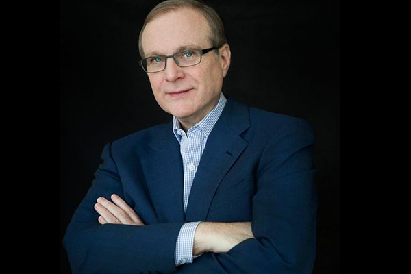 Article image for Microsoft co-founder Paul Allen dies aged 65: His contribution to Australia