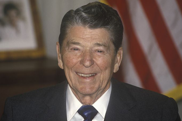 Article image for What was President Ronald Reagan really like? Former staffer tells all