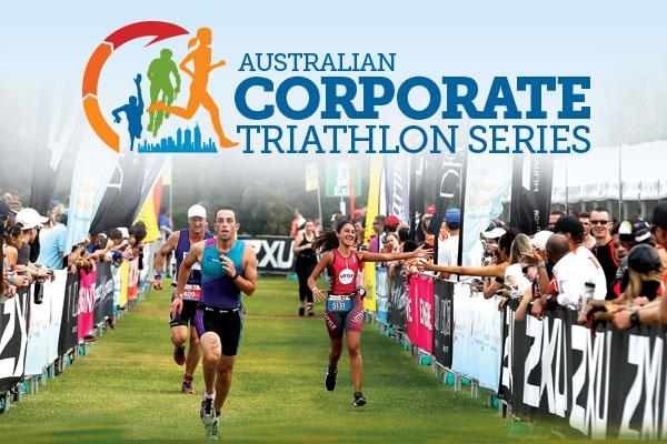 Australian Corporate Triathlon Series