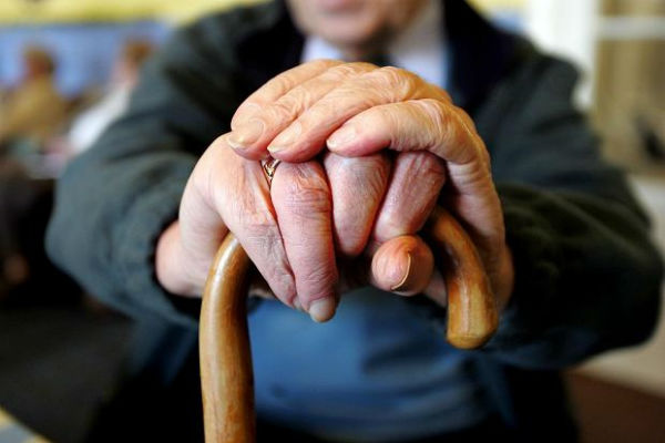 Growing anger over age pension delays