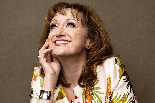 Article image for Australian musical theatre royalty joins Alan Jones