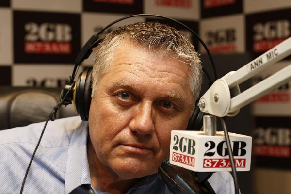 Ray Hadley pays emotional tribute after brave veteran loses final battle