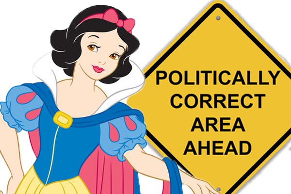 Article image for 'We've gone stark, raving mad': The PC brigade is coming for our fairytales