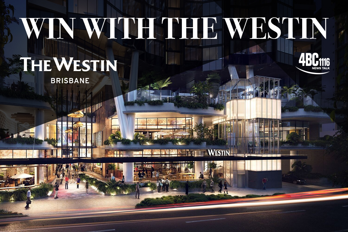 Win With The Westin