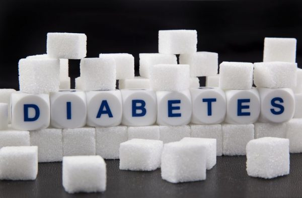 It's World Diabetes Day and 1 in 2 people are living with it undiagnosed