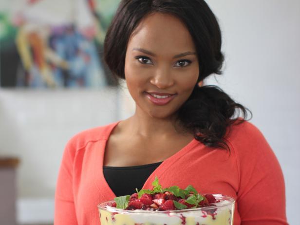 Bake Sweet with Siba Mtongana