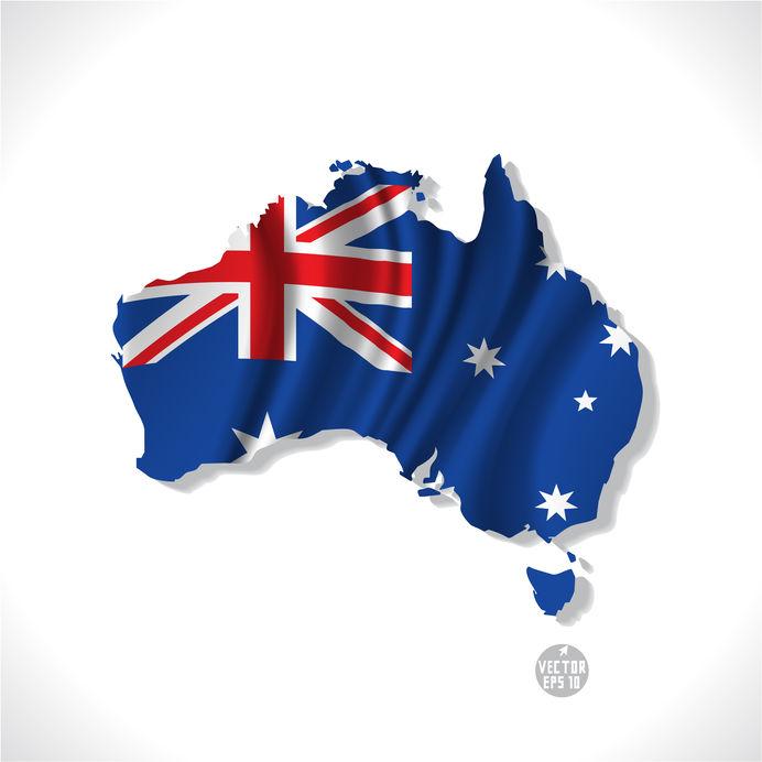 Australian Geographic names Australia's top 100 locations