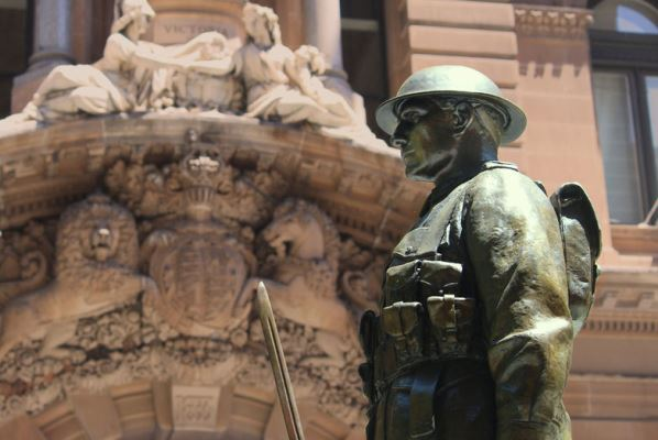 'Our history is being rewritten': Is the ANZAC legend being crushed?
