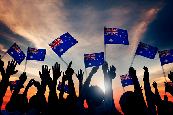 Article image for Councils sneakily attempt to move Australia Day celebrations
