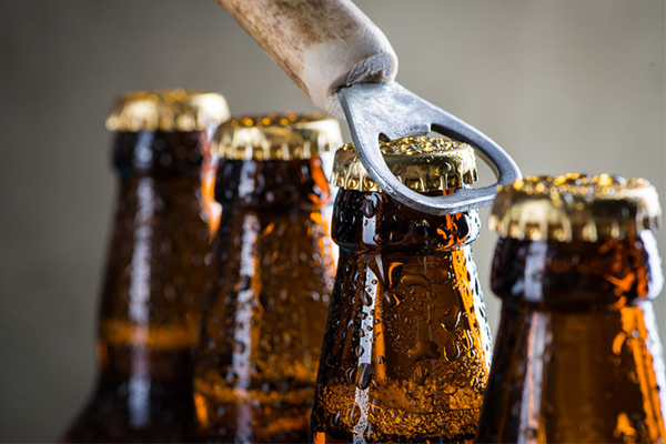 Coopers beer sales fall for first time in two decades