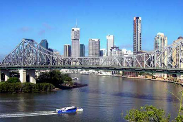 Warnings Brisbane River at ecological tipping point