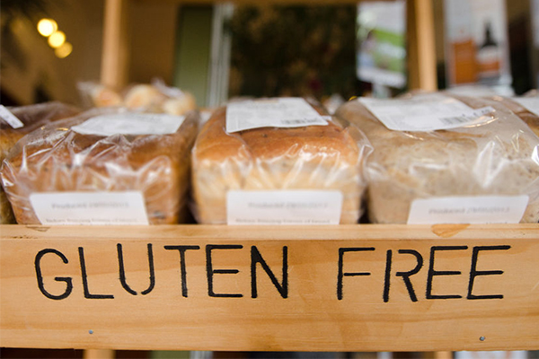 Gluten-free vaccine trial gives new hope to coeliacs