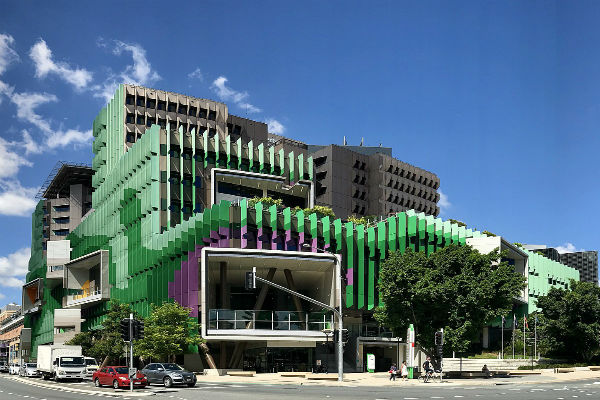 Real poll shows Qlders back 'Lady Cilento' hospital