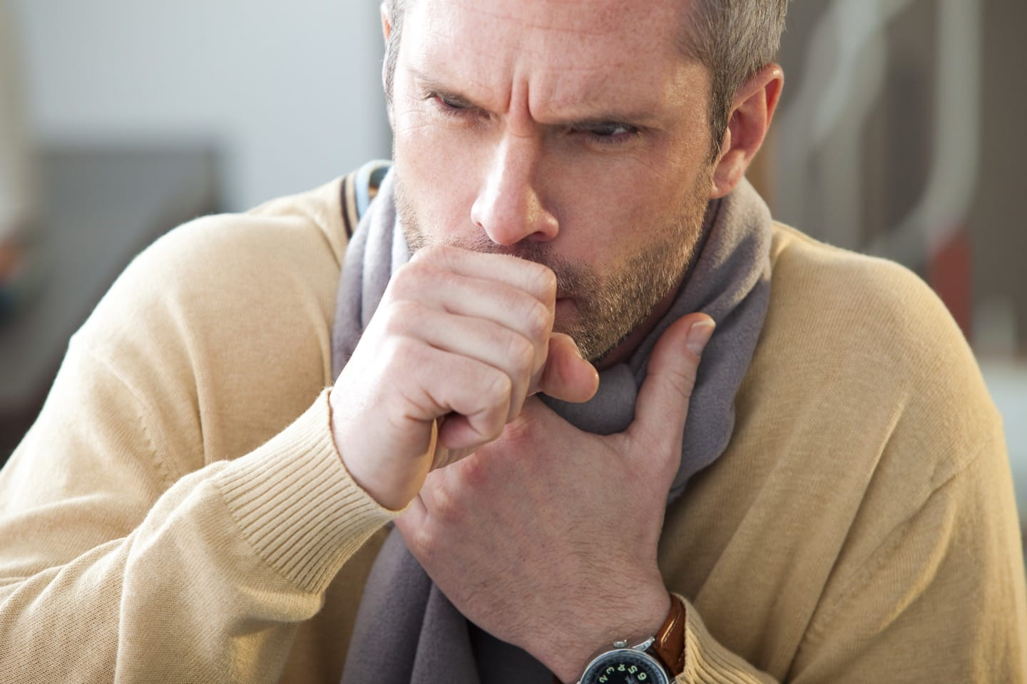 Dr Vicki Sheperd – Whooping Cough Outbreak