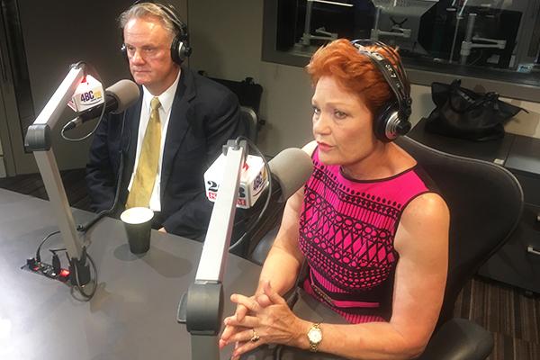 EXCLUSIVE | Mark Latham returning to politics with Pauline Hanson