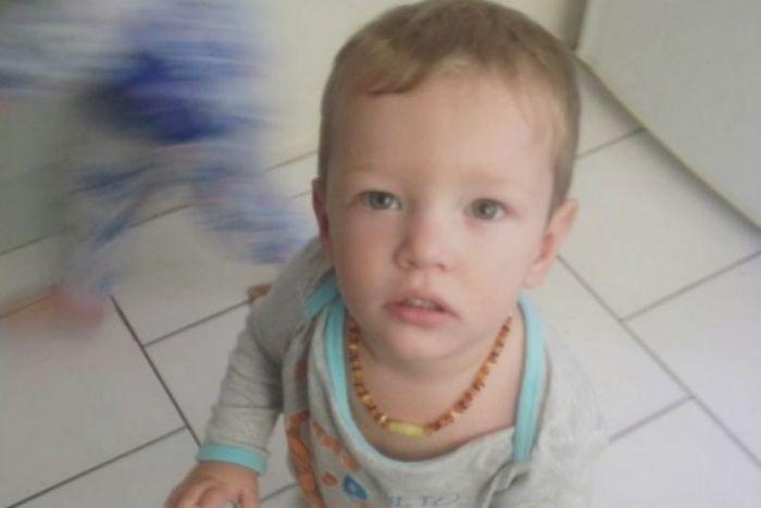 Tougher child killer sentences under 'Mason's Law'