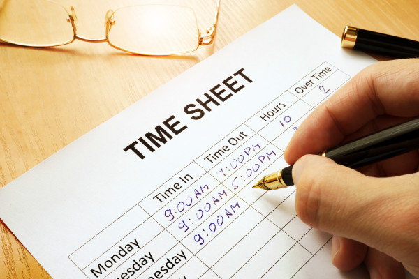 Article image for Aussies working 312 hours of unpaid overtime every year