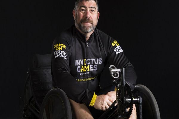 RSL Art Union honour for Invictus gold medallist