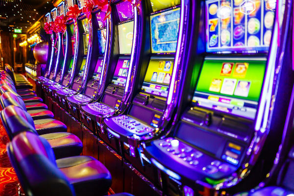 Local councils demand a say on poker machines