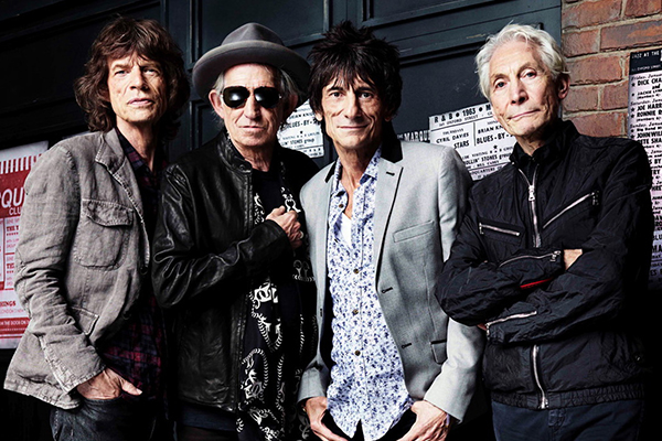 Article image for The Rolling Stones unlock private archive for the first time in history